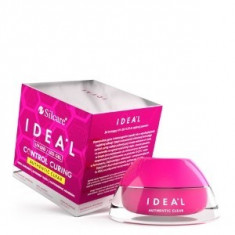 Gel UV/LED Ideal 30 ml - Authentic Clear, Gel de constructie