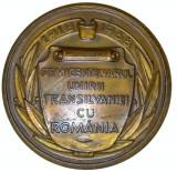 Cumpara ieftin Medalie Semicentenarul Unirii Transilvaniei cu Romania 1918 - 1968