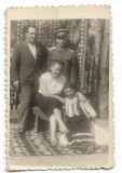 Fotografie militar roman perioada RPR comunista