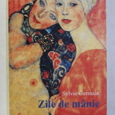 ZILE DE MAINE de SYLVIE GERMAIN , 2003
