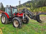 Tractor Massey Ferguson 6180 Le