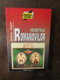 SECRETELE ROMANOVILOR -GUDRUN ZIEGLER