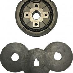 Saboti ambreaj mai compactor, 80mm