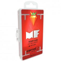 Ceara Carrot Medium Fluoro