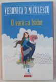 O VARA CU ISIDOR de VERONICA D . NICULESCU , 2017