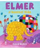 Elmer si bunicul Eldo, Pandora-M