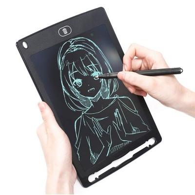 Tableta grafica + creion pentru scris si desenat, pentru copii, 8.5inch