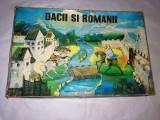 Bnk jc Romania - joc Dacii si romanii - complet