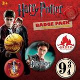 Insigne - Harry Potter Gryffindor - mai multe modele | GB Eye