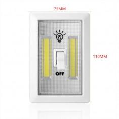Lampa Led COB 6W Cu Magnet