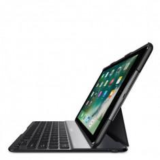 Husa belkin qode™ ultimate lite pentru ipad air & 9.7 ipad 2017 cu tastatura f5l904eablk
