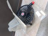 Ventilator auto universal
