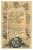 1004 - King FERDINAND, Royalty, Regale, Romania - old postcard - used - 1917, Circulata, Printata