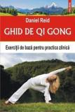 Ghid de Qi Gong, Polirom