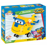 Cumpara ieftin Set de construit Cobi, Super Wings, Super Wings Donnie - (182pcs) (182 pcs)