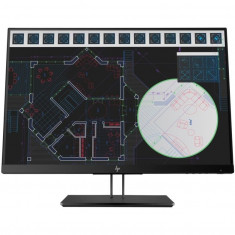 Monitor LED HP Z24i G2 24 inch IPS WUXGA 5ms black