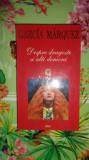 Despre dragoste si alti demoni editura rao- Marquez