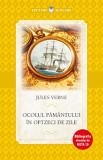 Ocolul pamantului in optzeci de zile | Jules Verne