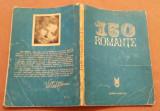 150 Romante - Culegere de Mia Barbu, Alta editura, 1976