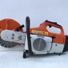 Motodebitator de taiat beton Sthil TS 400