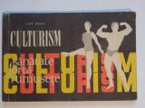 CULTURISM , SANATATE , FORTA , FRUMUSETE de LAZAR BAROGA