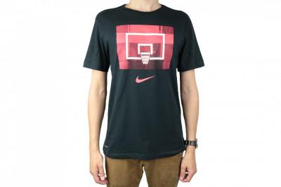 Tricou Nike Backboard Graphic Tee AJ9649-010 pentru Barbati foto