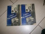 CALEA VACARESTI I.PELTZ VOL,1,2