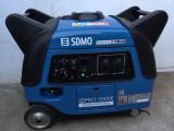 Generator de Curent Invertor SDMO PRO 3000E Nou