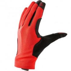 Mănuși MTB ST 100 Roșu