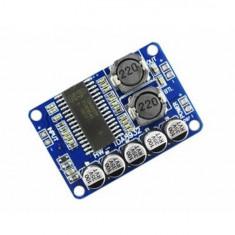 Kit amplificator mono clasa D 35W TDA8932