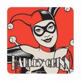 Suport pentru pahar - Batman (Harley Quinn) | Half Moon Bay