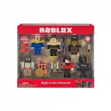 Set 6 figurine interschimbabile Roblox, Legend of Roblox