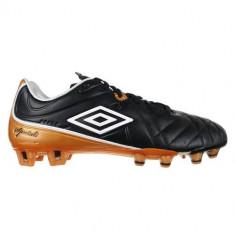 Ghete Fotbal Adidas Umbro Speciali 4 Pro HG 80660UE39, 40, 41 1/3, 45 1/3, 46, 47 1/3, Negru, Barbati