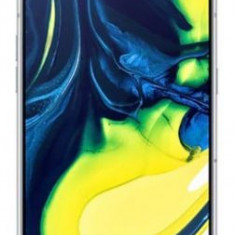 Telefon Mobil Samsung Galaxy A80, Procesor Octa-core 2.2GHz/1.7GHz, Super AMOLED Capacitive touchscreen 6.7inch, 8GB RAM, 128GB Flash, Camera Tripla 4