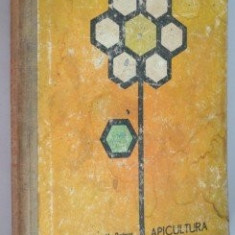 v. petrus apicultura si baza melifera