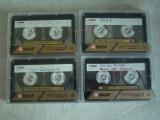 Lot 4 Casete Audio BASF Maxima CrO2 - Inregistrate o singura data - 7