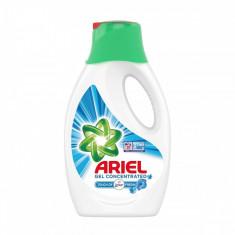 Detergent de rufe automat Ariel Lichid Lenor Touch 1.1L