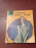 TRICOTAJE PENTRU FEMEI Kehaia Ciresica, Serafim Venera