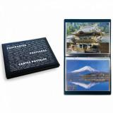 Album de buzunar pentru carti postale