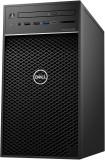 Cumpara ieftin Workstation DELL Precision T3630 Tower, Intel Core i7 Gen 8 8700 3.2 Ghz, 16 GB DDR4, 250 GB SSD, Placa Video NVIDIA Quadro P600, 2 GB GDDR5, Window