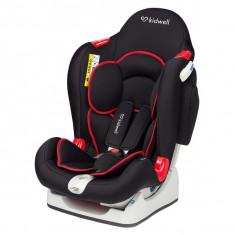 Scaun auto copii Kidwell Lynx 0-25 Kg Black-Red