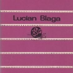 Lucian Blaga - Versuri ( CELE MAI FRUMOASE POEZII )