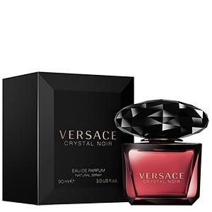 Versace Crystal Noir EDP 50 ml pentru femei foto