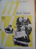 Bob-sanie - Ion Matei ,530363