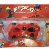 Masca + figurine Miraculous Ladybug