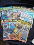 Reviste de Modelism ani 80-90