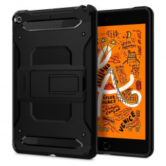 Carcasa Spigen Tough Armor Tech iPad Mini 5 (2019) Black