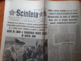scanteia 28 august 1988-vizita lui ceausescu in arad,art .si foto bistrita