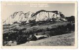 Carte postala Abrud Vulcanu stanca de piatra de var 1266 mtr, Circulata, Printata