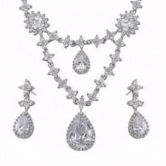 Set Luxury Anebris Marquise